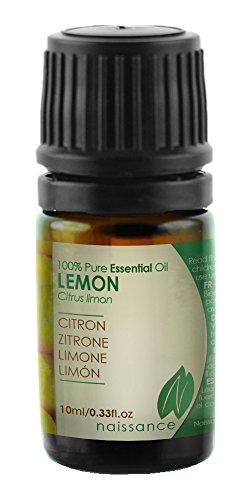 Limón - Aceite Esencial 100% Puro - 10ml
