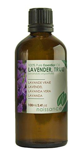 Naissance Lavanda - Aceite Esencial 100% Puro - 100ml