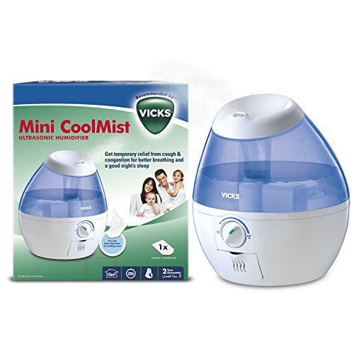 Vicks Cool Mist Mini